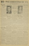 The Western Mistic, February 10, 1933 by Moorhead State Teachers College