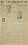 The Western Mistic, March 31, 1933 by Moorhead State Teachers College