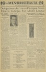 The Western Mistic, April 7, 1933 by Moorhead State Teachers College