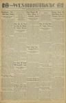 The Western Mistic, May 19, 1933 by Moorhead State Teachers College