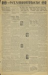 The Western Mistic, September 22, 1933 by Moorhead State Teachers College