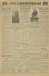 The Western Mistic, November 3, 1933 by Moorhead State Teachers College