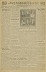 The Western Mistic, January 26, 1934 by Moorhead State Teachers College