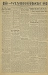 The Western Mistic, February 23, 1934 by Moorhead State Teachers College