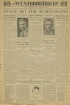The Western Mistic, October 19, 1934