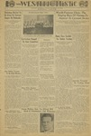 The Western Mistic, December 14, 1934 by Moorhead State Teachers College