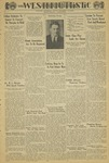 The Western Mistic, February 22, 1935 by Moorhead State Teachers College