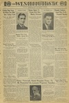 The Western Mistic, April 5, 1935 by Moorhead State Teachers College