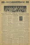 The Western Mistic, May 3, 1935 by Moorhead State Teachers College