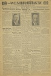 The Western Mistic, May 24, 1935 by Moorhead State Teachers College