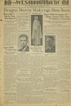 The Western Mistic, October 25, 1935