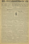 The Western Mistic, November 8, 1935 by Moorhead State Teachers College
