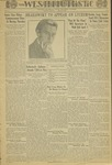 The Western Mistic, March 27, 1936 by Moorhead State Teachers College