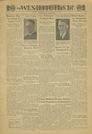 The Western Mistic, October 23, 1936 by Moorhead State Teachers College