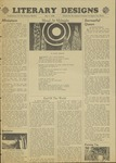 Literary Designs, May 1, 1936 by Moorhead State Teachers College
