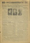 The Western Mistic, September 18, 1936 by Moorhead State Teachers College