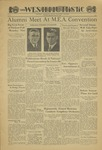 The Western Mistic, October 30, 1936 by Moorhead State Teachers College