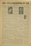 The Western Mistic, November 13, 1936 by Moorhead State Teachers College