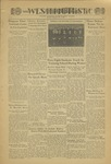 The Western Mistic, December 11, 1936 by Moorhead State Teachers College