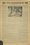 The Western Mistic, December 18, 1936 by Moorhead State Teachers College
