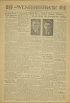 The Western Mistic, February 5, 1937 by Moorhead State Teachers College