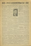 The Western Mistic, April 30, 1937 by Moorhead State Teachers College