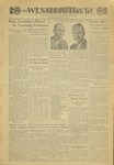 The Western Mistic, September 17, 1937 by Moorhead State Teachers College