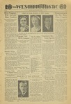 The Western Mistic, September 24, 1937 by Moorhead State Teachers College