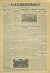 The Western Mistic, November 5, 1937 by Moorhead State Teachers College