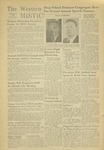The Western Mistic, December 3, 1937 by Moorhead State Teachers College