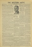 The Western Mistic, January 14, 1938 by Moorhead State Teachers College