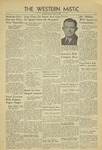 The Western Mistic, January 21, 1938 by Moorhead State Teachers College