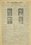 The Western Mistic, February 4, 1938 by Moorhead State Teachers College