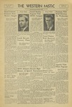 The Western Mistic, February 18, 1938 by Moorhead State Teachers College