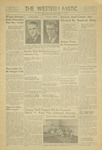 The Western Mistic, February 25, 1938 by Moorhead State Teachers College
