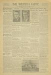 The Western Mistic, February 25, 1938