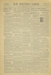 The Western Mistic, April 1, 1931 by Moorhead State Teachers College