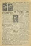 The Western Mistic, April 8, 1938 by Moorhead State Teachers College