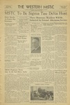 The Western Mistic, May 13, 1938 by Moorhead State Teachers College