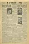 The Western Mistic, May 20, 1938