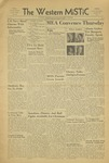 The Western Mistic, October 21, 1938 by Moorhead State Teachers College