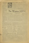 The Western Mistic, March 10, 1939
