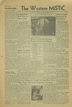 The Western Mistic, April 28, 1939