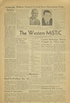 The Western Mistic, May 12, 1939 by Moorhead State Teachers College