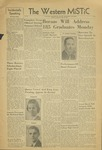 The Western Mistic, May 26, 1939