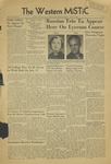 The Western Mistic, June 26, 1939 by Moorhead State Teachers College