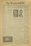 The Western Mistic, July 10, 1939 by Moorhead State Teachers College