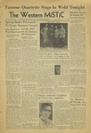 The Western Mistic, July 20, 1939 by Moorhead State Teachers College