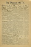 The Western Mistic, September 22, 1939 by Moorhead State Teachers College