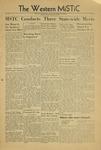 The Western Mistic, September 22, 1939